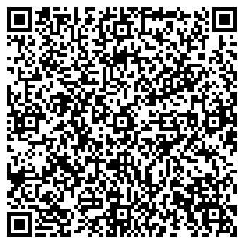 QR-код с контактной информацией организации СТО АвтоР, ООО