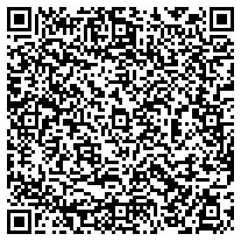 QR-код с контактной информацией организации Буланый, ЧП