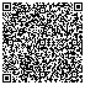 QR-код с контактной информацией организации Avtosim, ЧП