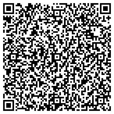 QR-код с контактной информацией организации Вавилон, ЧП