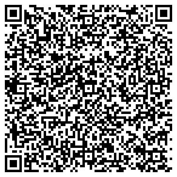 QR-код с контактной информацией организации Штома, СПД Компания Биочистка