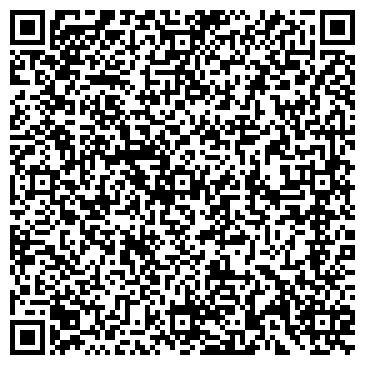 QR-код с контактной информацией организации Сиденко, СПД (Автовышки)