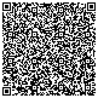 QR-код с контактной информацией организации Автокосметический салон Мойдодыр, ООО