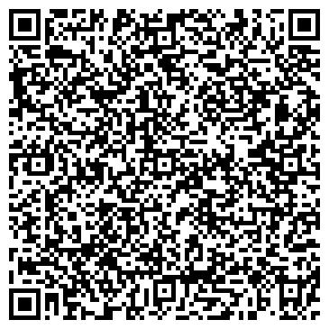QR-код с контактной информацией организации Авторазборка MAN, ООО