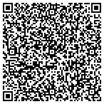 QR-код с контактной информацией организации ГАРО Украина, ООО