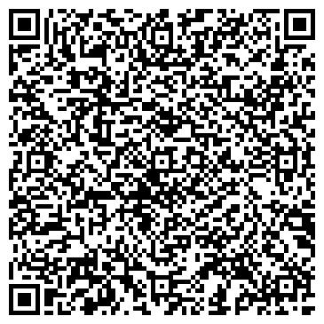 QR-код с контактной информацией организации Эквипсервис, Представительство