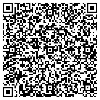 QR-код с контактной информацией организации Еврогазсервис, ЧП