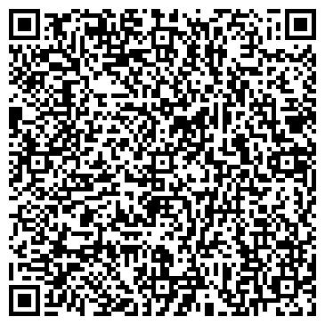 QR-код с контактной информацией организации КРАПТ, ПАО