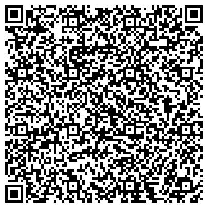QR-код с контактной информацией организации Омнис-Сервис англо-украинское предприятие, СП