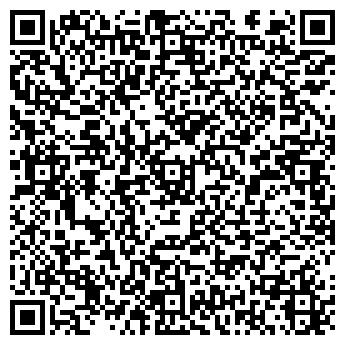QR-код с контактной информацией организации ХТЛ плюс, ЧП