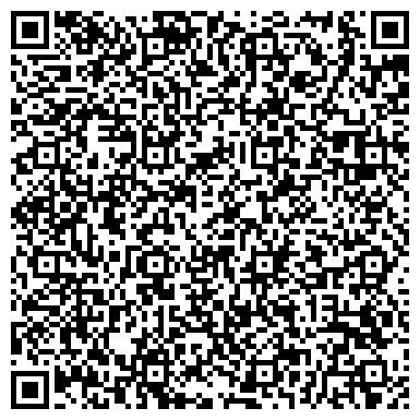 QR-код с контактной информацией организации ВостокТрансАвто, ООО ТЭК