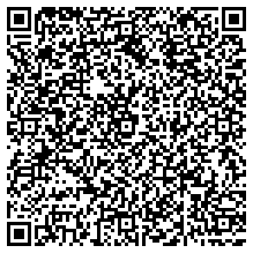 QR-код с контактной информацией организации Аарон логистикс компани, ООО