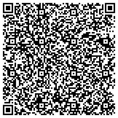 QR-код с контактной информацией организации Клио-Логистик, ООО
