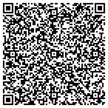 QR-код с контактной информацией организации Ника Логистика, ООО (НІКА ЛОГІСТИКА)