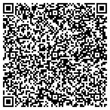 QR-код с контактной информацией организации Салон АБД, ООО