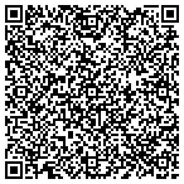 QR-код с контактной информацией организации АвтоДан, ТОО