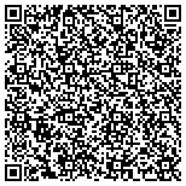 QR-код с контактной информацией организации Автомоечный комплекс Auto party (Авто пати), ТОО