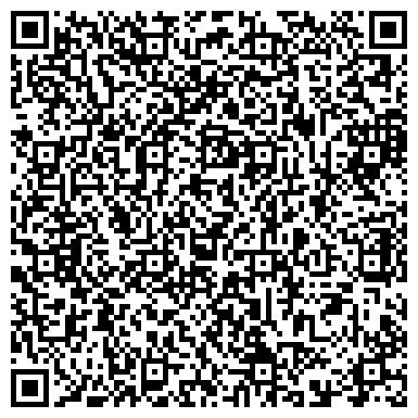 QR-код с контактной информацией организации Автоблеск Астана, Представительство