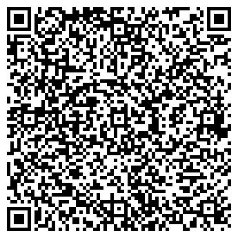 QR-код с контактной информацией организации Автоблеск, ЧП
