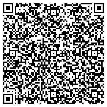 QR-код с контактной информацией организации Автостоянка в Борисполе, ЧП
