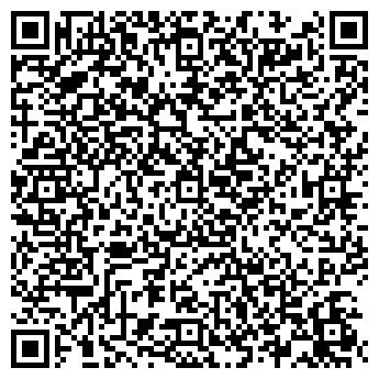 QR-код с контактной информацией организации Малышева, СПД