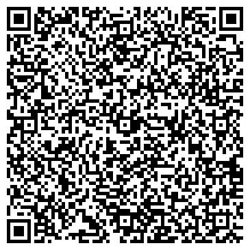 QR-код с контактной информацией организации АВТОМОТИВ Технологии, ООО