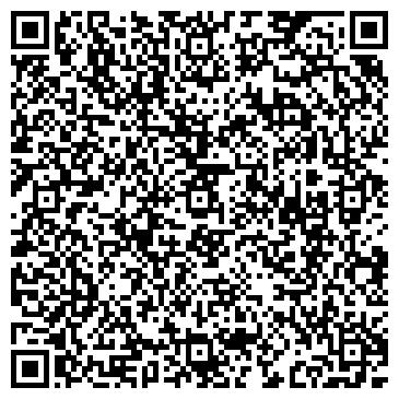 QR-код с контактной информацией организации Частная клиника по АКПП, ИП