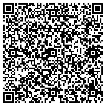 QR-код с контактной информацией организации Автомойка Элькарнак, ИП