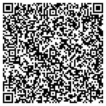 QR-код с контактной информацией организации Inter Motors, ТОО