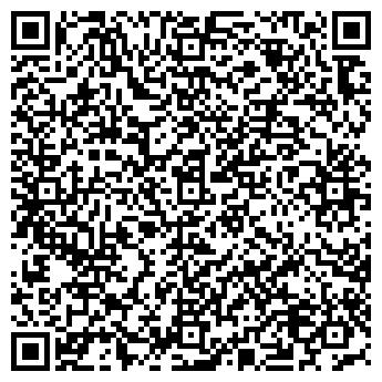 QR-код с контактной информацией организации УТН-Восток, ООО