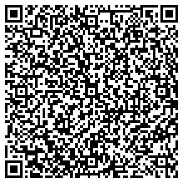 QR-код с контактной информацией организации Автосервис 208 СТО, ЧП