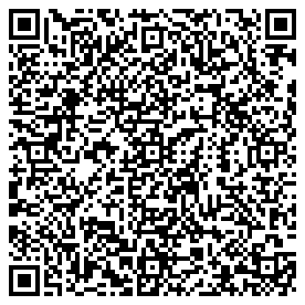 QR-код с контактной информацией организации СТРИЖКА