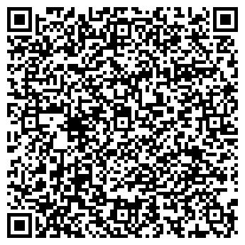 QR-код с контактной информацией организации Анес, ИП