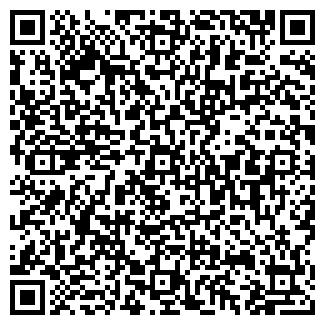 QR-код с контактной информацией организации Рапш, ИП