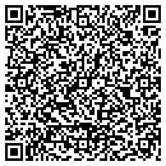QR-код с контактной информацией организации Алекс, ИП