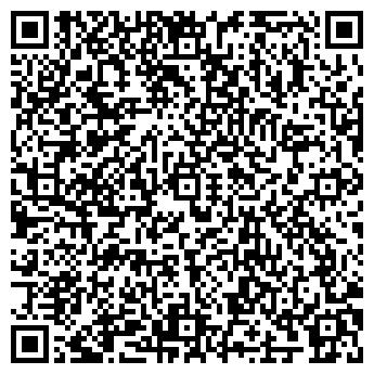 QR-код с контактной информацией организации АСАФ ТОО