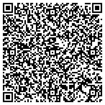 QR-код с контактной информацией организации Торговый Резерв, ООО