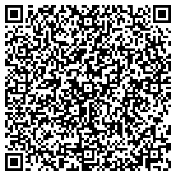 QR-код с контактной информацией организации БайТранс, ООО
