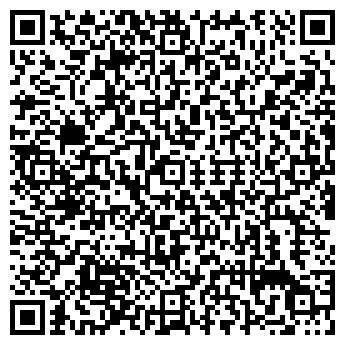 QR-код с контактной информацией организации Баргаут, ООО
