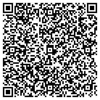 QR-код с контактной информацией организации Царь Транс ЧТЭУП