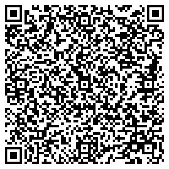 QR-код с контактной информацией организации Внештранс, ТЧУП