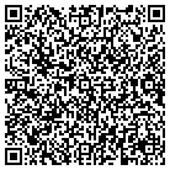 QR-код с контактной информацией организации Лорритранс, ООО СП