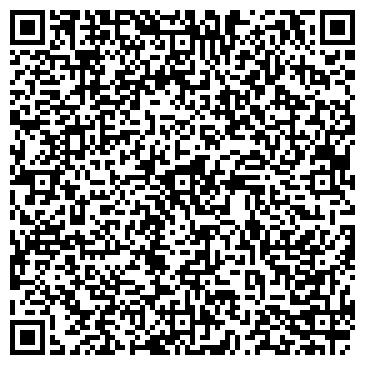 QR-код с контактной информацией организации Мегастройконструкции, ООО