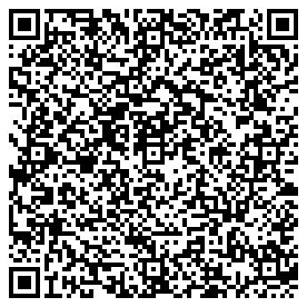 QR-код с контактной информацией организации Юрий-Транс ИЧУТЭП