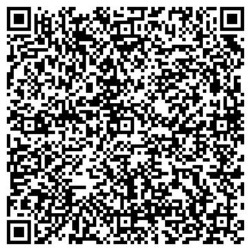QR-код с контактной информацией организации Бугдельтатранс, УП