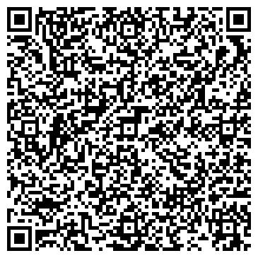 QR-код с контактной информацией организации Выставочный экспедитор ЭЧУП