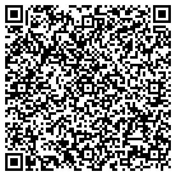QR-код с контактной информацией организации Геотранссервис, ООО