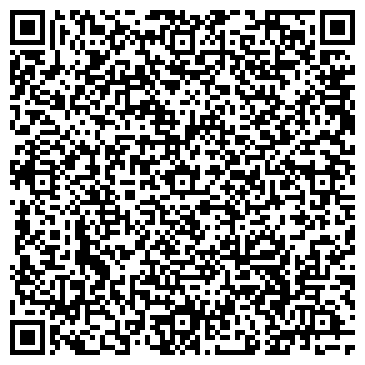QR-код с контактной информацией организации ВиНИС-Транс-Плюс УИЧП филиал