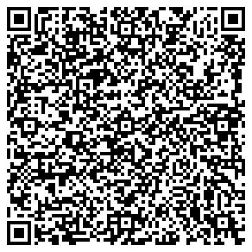 QR-код с контактной информацией организации Аполлотранс, ООО