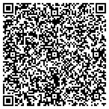 QR-код с контактной информацией организации Представительство фирмы Маритина, ЗАО